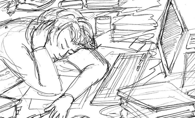 Stress et sclérose en plaques : le stress et l'épuisement - SEP